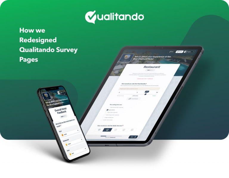 Qualitando - Survey Kit